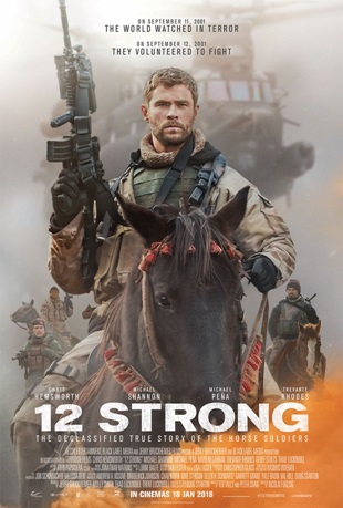 Filme 12 Heróis