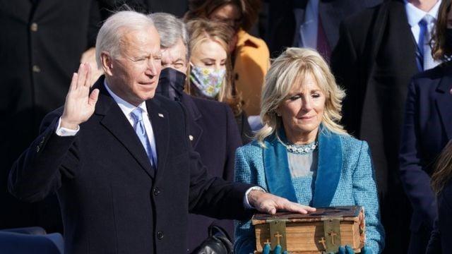 O que podemos esperar do governo Joe Biden?