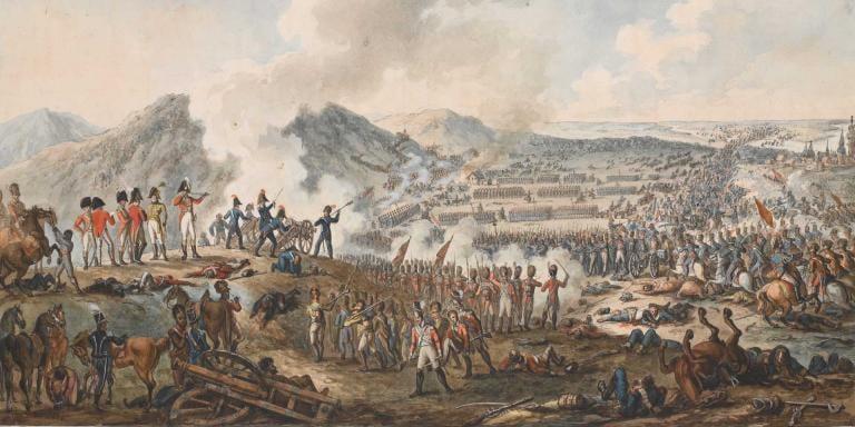 Guerra Peninsular (1807–1814)