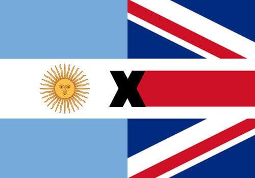 Falklands/Malvinas: Origem do Conflito