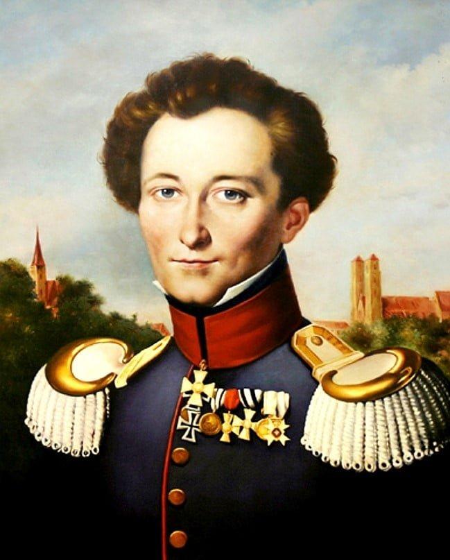 Clausewitz e a Guerra