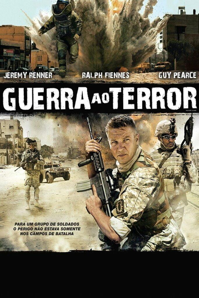 Guerra ao Terror (The Hurt Locker)