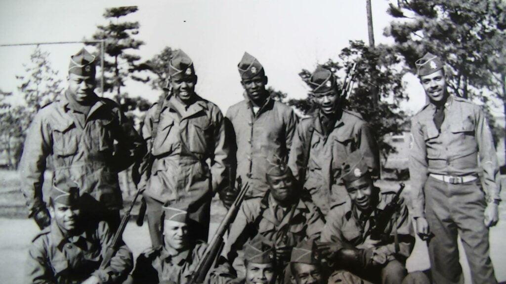 Buffalo Rangers: A incorporação de soldados negros às Forças Especiais dos EUA