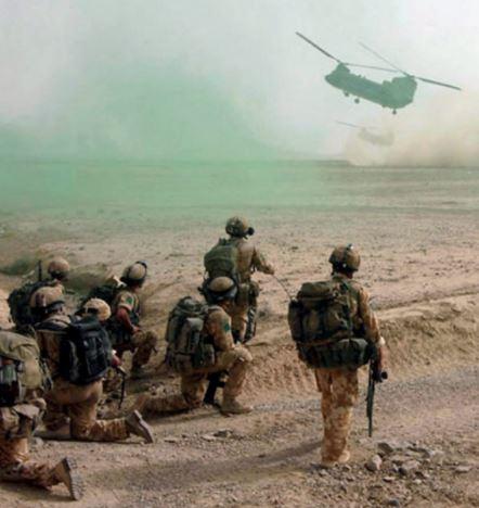 Os Estados Unidos e as guerras do Vietnã, Afeganistão e Iraque: uma perspectiva comparada