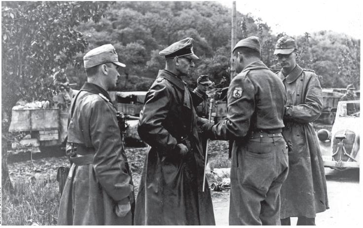 Fornovo di Taro: A rendição alemã para o Exército brasileiro