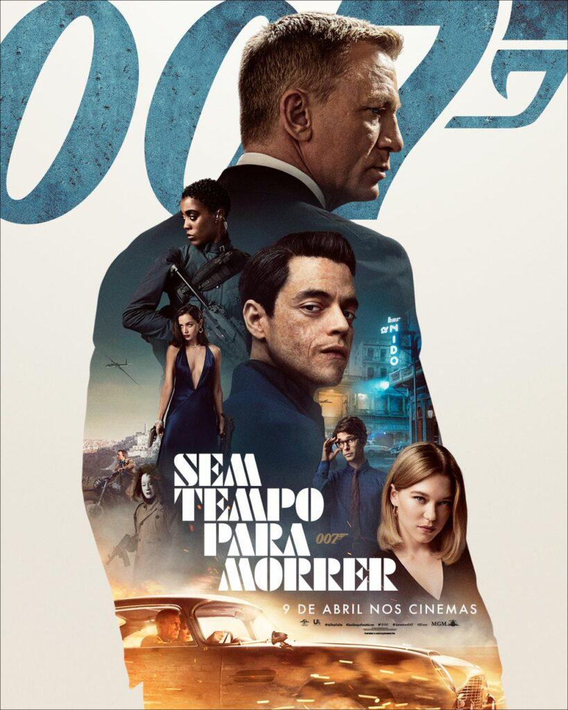 O James Bond de Daniel Craig: inovações para a mitologia de James Bond
