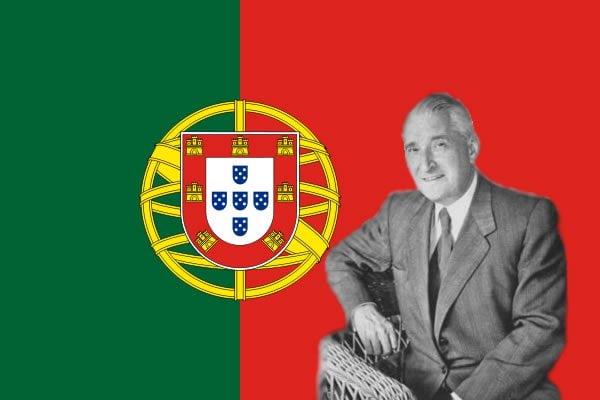 Portugal na Segunda Guerra Mundial: As motivações para a Neutralidade
